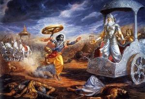 Mahabharata Podcast podcast - Free on The Podcast App