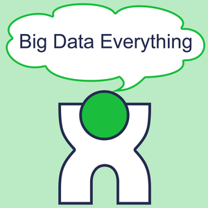 All Things Hadoop podcast - Free on The Podcast App