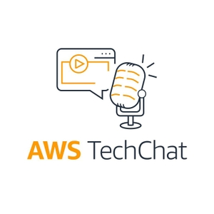AWS TechChat podcast - Free on The Podcast App