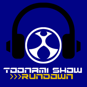 Toonami Showdown podcast - Free on The Podcast App