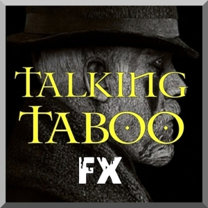 Talking Taboo FX podcast - Free on The Podcast App