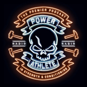 Garage gym athlete podcast free on the podcast app