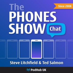The Phones Show (MP4 version) podcast - Free on The Podcast App