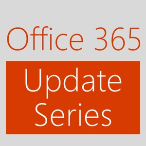 Office 365 Update Series (Audio) - Channel 9 podcast - Free on The