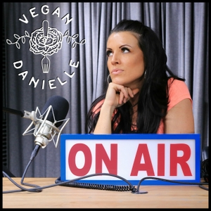 Vegan TourGuide podcast - Free on The Podcast App