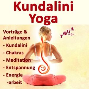 YogaVision - Kundalini Yoga Online podcast - Free on The