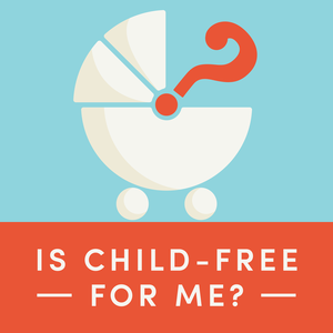 Living Childfree with Erik and Melissa podcast - Free on The
