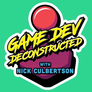 Game Dev Loadout | A Game Developer Podcast podcast - Free
