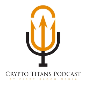 Coloring Crypto podcast - Free on The Podcast App