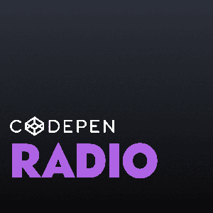 CodePen Radio podcast - Free on The Podcast App