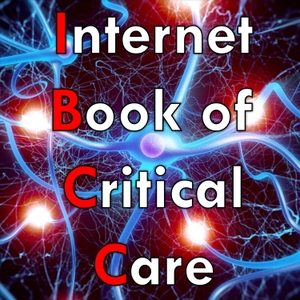 EMCrit Podcast - Critical Care and Resuscitation podcast