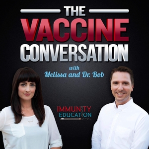Healthy Alternatives to Vaccinations podcast - Free on The