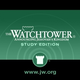 JW: Watchtower (Study) (wE MP3) podcast - Free on The