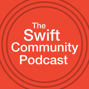 Swift over Coffee podcast - Free on The Podcast App