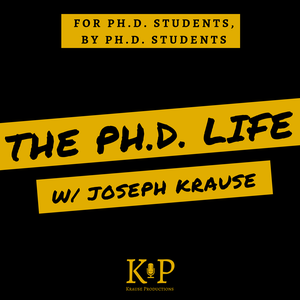 Personal Finance for PhDs podcast - Free on The Podcast App