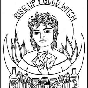 rise up! good witch podcast podcast - Free on The Podcast App