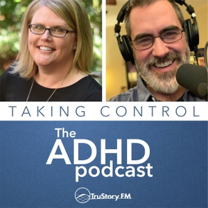 ADHD reWired podcast - Free on The Podcast App