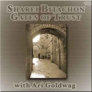 Davening Nusach with Ari Goldwag podcast - Free on The