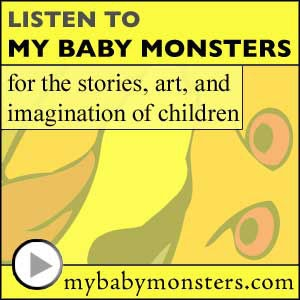 My Baby Monsters: new children stories and kids books