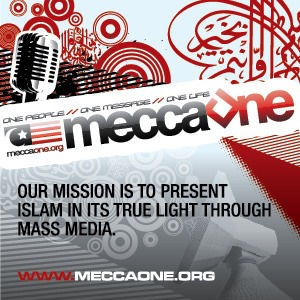 - MECCAONE M E D I A / ISLAM / www.meccaone.org - by On The Air With Omair