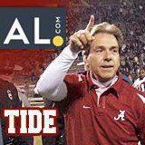 AL.com Alabama Football Podcast by Matt Scalici, AL.com