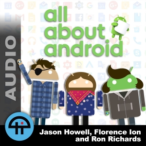All About Android (MP3) by TWiT