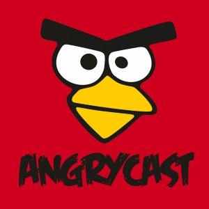 AngryCast - Новости из мира Angry Birds by Mikhail Antonenko