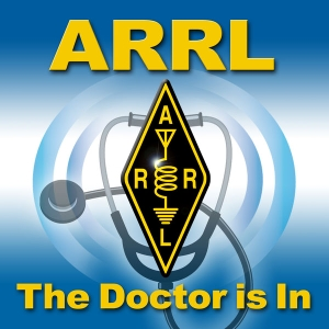 ARRL The Doctor is In by Steve Ford and Joel Hallas