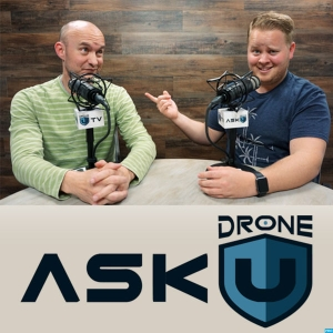 Ask Drone U by DroneU