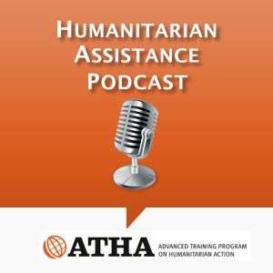 ATHA Podcast by Advanced Training Program on Humanitarian Action (ATHA)