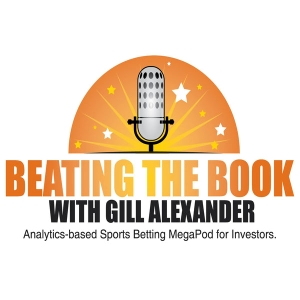 Beating The Book with Gill Alexander by Gill Alexander
