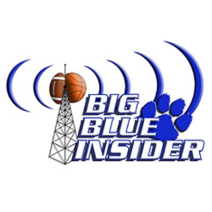 Big Blue Insider by Unknown