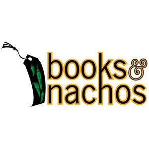 Books and Nachos by Venganza Media Inc.