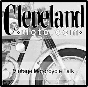 Cleveland Moto by Dustin J. Elliott