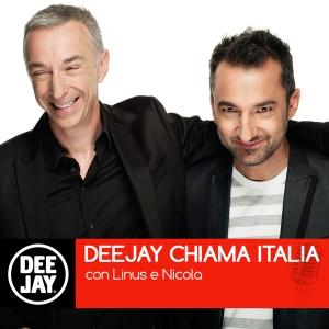 Deejay Chiama Italia by Radio Deejay
