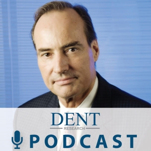 Dent Research Podcast Channel by Dent Research