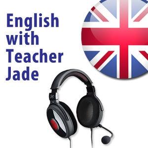 English Lessons London Teacher by English Teacher Jade