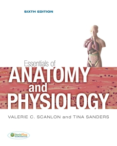 Essentials of Anatomy and Physiology Sixth Edition by F.A. Davis