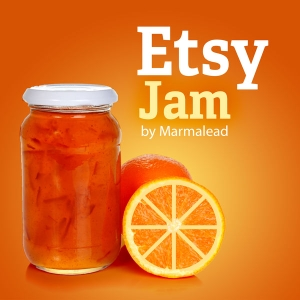 Etsy Jam by Marmalead