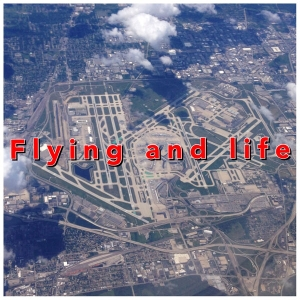 Flying and Life Podcast by Dispatcher Mike