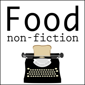 Food Non-Fiction by Lillian Yang and Fakhri Shafai