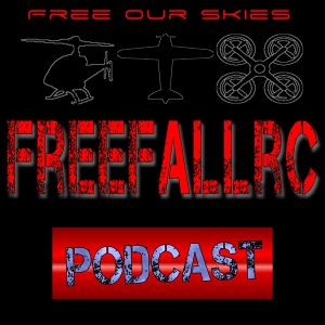 FreeFall RC Podcast by FreeFallRCPodcast
