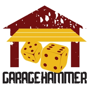 Garagehammer – A Warhammer Age of Sigmar Podcast by David Witek