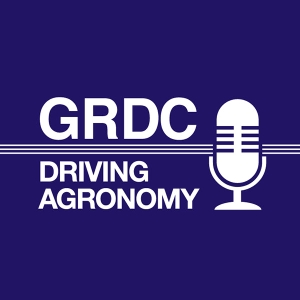 GRDC - Driving Agronomy Podcasts by Grains Research and Development Corporation