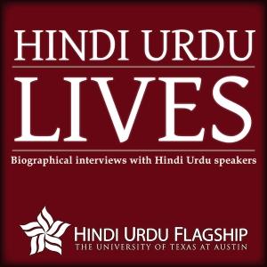 Hindi Urdu Lives