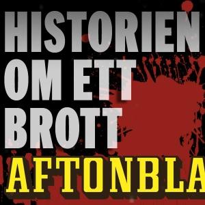 Historien om ett brott by Aftonbladet