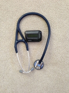 Hospital and Internal Medicine Podcast by Gil Porat, M.D., FACP, CPT