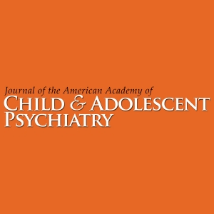 Journal of the American Academy of Child and Adolescent Psychiatry by Various