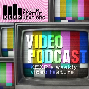 KEXP Video of the Week by KEXP