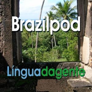 Língua da Gente - Portuguese Podcast: Dialogs by COERLL, University of Texas at Austin, Project Director: Orlando Kelm